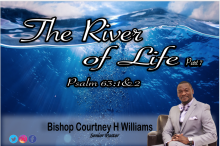 The River Of Life Part 7