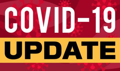 COVI9-19 Service Update
