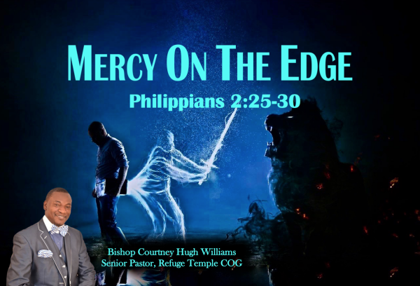 Series: Mercy On The Edge