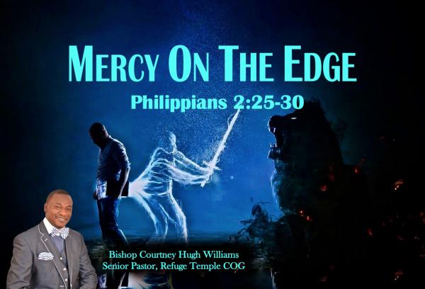 Series: Mercy On The Edge